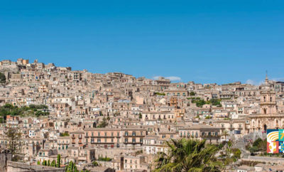 Modica: What to see in the city of Chocolate