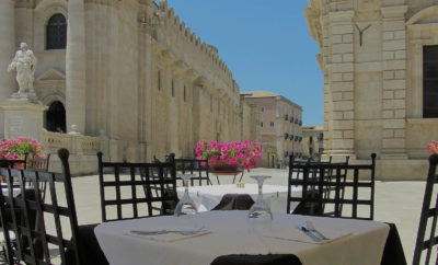 """Syracuse: Discovering the """"most beautiful city of Magna Graecia"""""""
