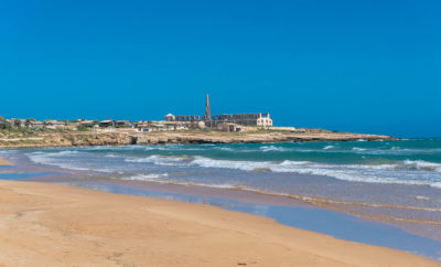 The most beautiful beaches in the province of Ragusa