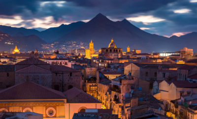 Palermo: Guide and curiosities about the capital of Sicily – Cento Sicilie
