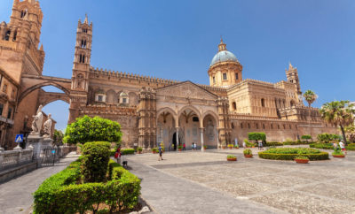 The 10 most beautiful monuments to visit in Palermo