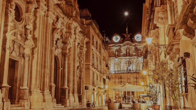 The 10 main monuments of Trapani
