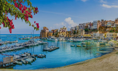 Castellammare del Golfo: The seaside village among the most beautiful in Italy