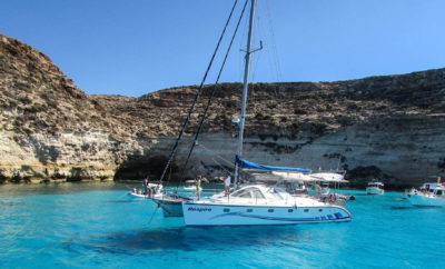 Discovering Lampedusa