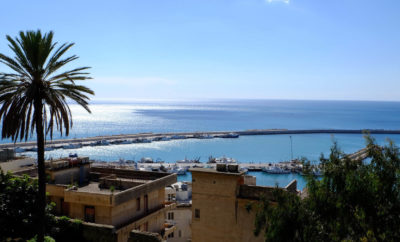 Sciacca, places of art and culture