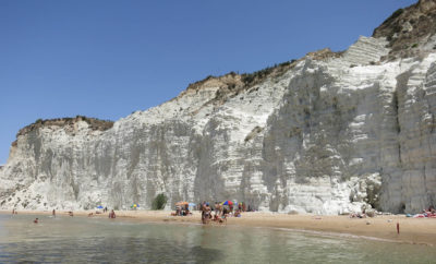 The most beautiful beaches near Agrigento